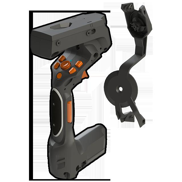 Single Reactive Grip™ Enterprise Dev Kit
